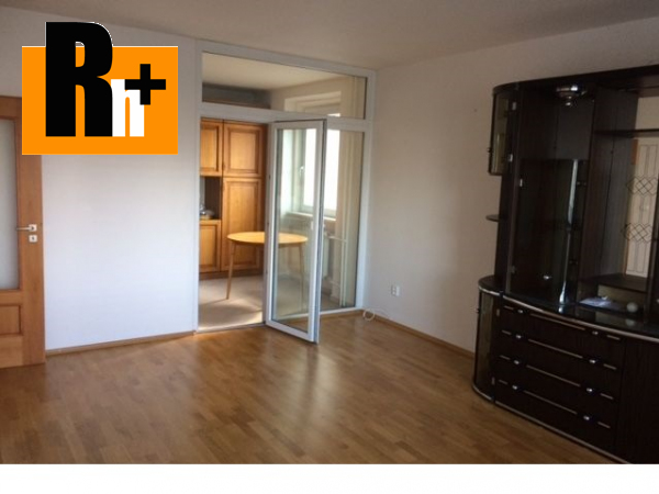 Foto Bratislava-Ružinov Liščie nivy na predaj 3 izbový byt - TOP ponuka