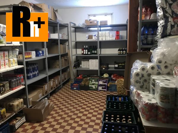 10. obrázok Na predaj nákupné stredisko Považská Bystrica - TOP ponuka