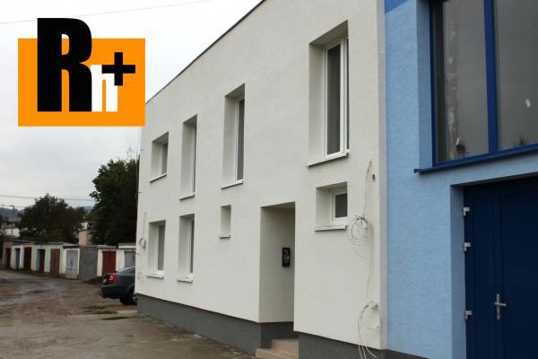 Foto Lednické Rovne Majerská na predaj 3 izbový byt - exkluzívne v Rh+