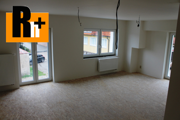 10. obrázok Lednické Rovne Majerská na predaj 3 izbový byt - exkluzívne v Rh+