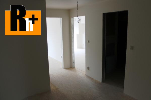 6. obrázok Lednické Rovne Majerská na predaj 3 izbový byt - exkluzívne v Rh+