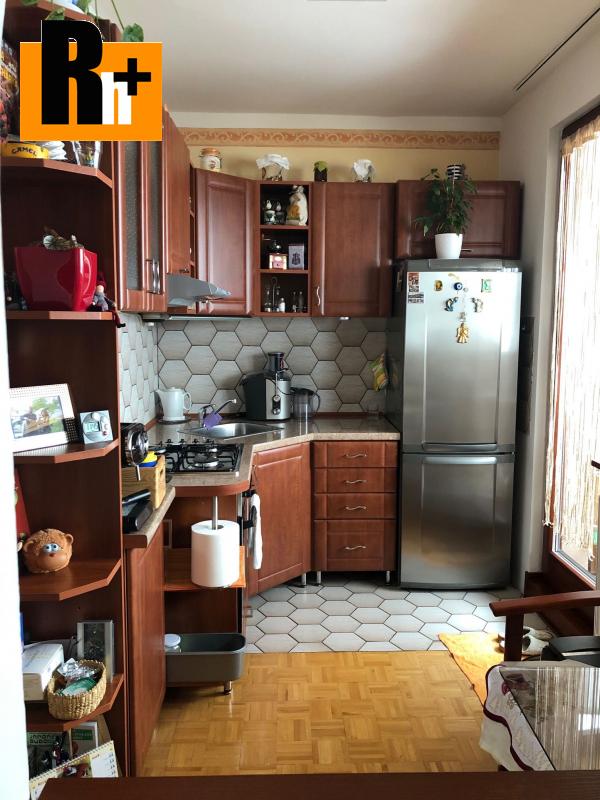 Foto 3 izbový byt Vysoké Tatry na predaj - s balkónom