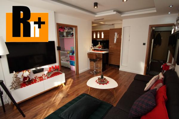 Foto 2 izbový byt na predaj Žilina Kvačalova - rezervované