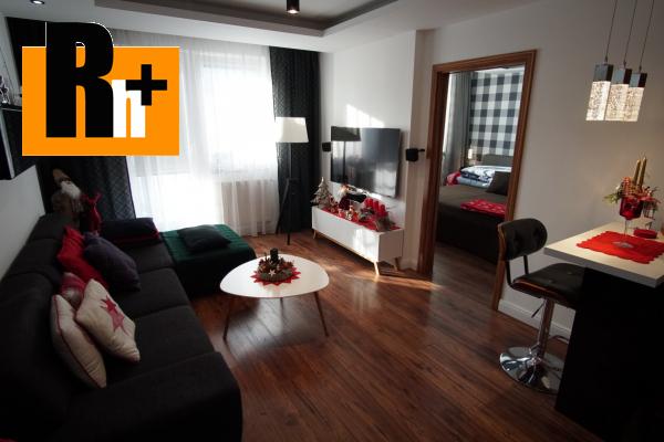 Foto 2 izbový byt Žilina Hájik Kvačalova na predaj - novostavba