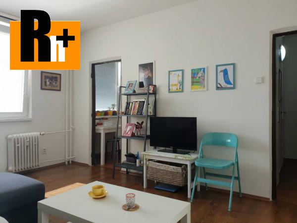 Foto Bratislava-Ružinov Banšelova na predaj 1 izbový byt - TOP ponuka