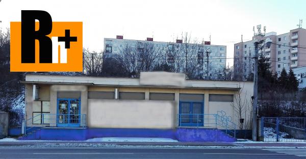 Foto Obchodné priestory na predaj Nové Mesto nad Váhom
