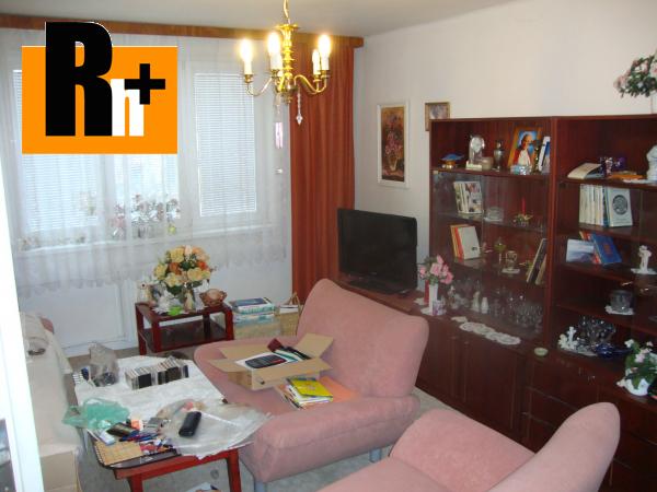 Foto 4 izbový byt na predaj Trenčín Sihoť Márie Turkovej - TOP ponuka