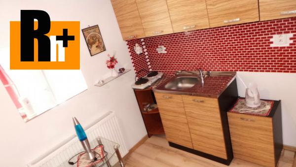 Foto Garzónka na predaj Dunajská Lužná Jánošikovská - TOP ponuka