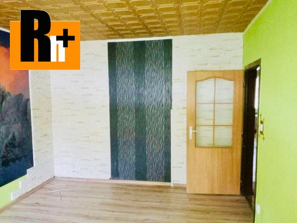 Foto Na predaj 4 izbový byt Žilina Vlčince Zvolenská - TOP ponuka