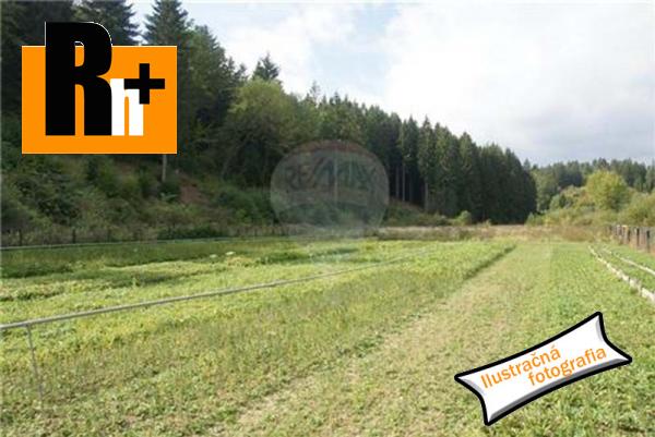 3. obrázok Na predaj pozemok pre bývanie Dubové - TOP ponuka