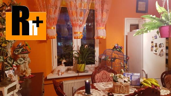 Foto Na predaj Košice-Staré Mesto . 2 izbový byt - s balkónom