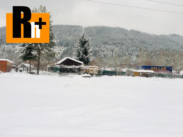 Foto Na predaj Žilina HOrné Závažie záhrada - TOP ponuka