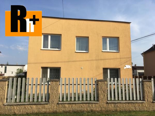 Foto Košice-Krásna Štrková rodinný dom na predaj