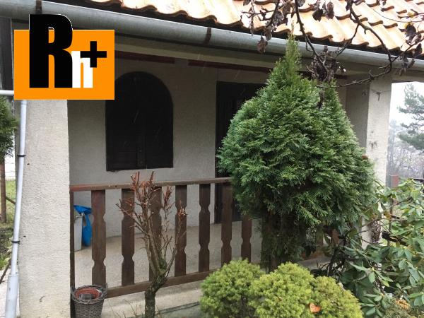 Foto Baška chata na predaj