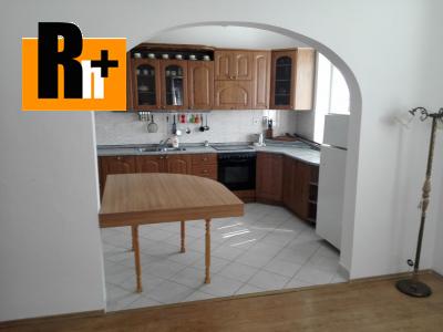 4 izbový byt na prenájom Žilina mezonet -