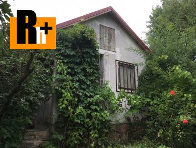 Záhrada na predaj Košice-Sever Račí potok