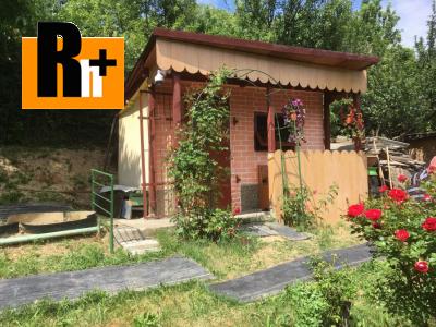 Na predaj záhrada Košice-Vyšné Opátske Včelárska paseka