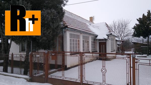 Foto Malé Trakany . na predaj rodinný dom - rezervované