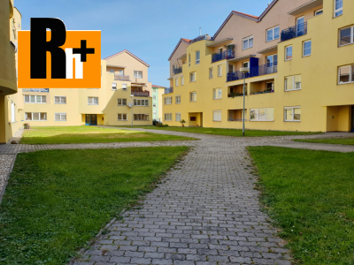 Na predaj Pezinok Silvánová 5 a viac izbový byt - TOP ponuka