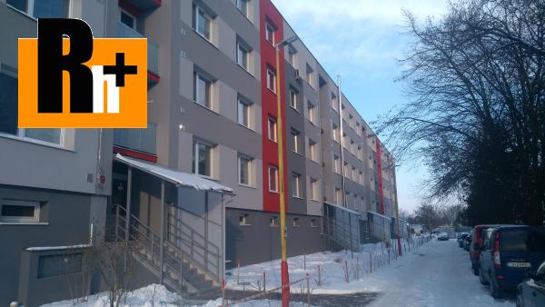 Foto Čierna nad Tisou Trakanská na predaj 2 izbový byt - s balkónom