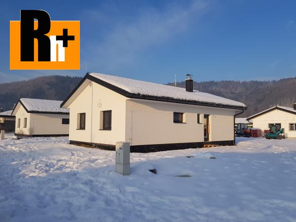 Foto Žilina Svederník Lipová Alej rodinný dom na predaj - rezervované