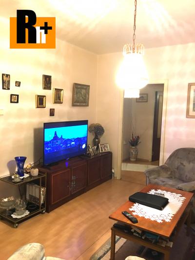 3 izbový byt na predaj Trenčín Juh Západná - s balkónom