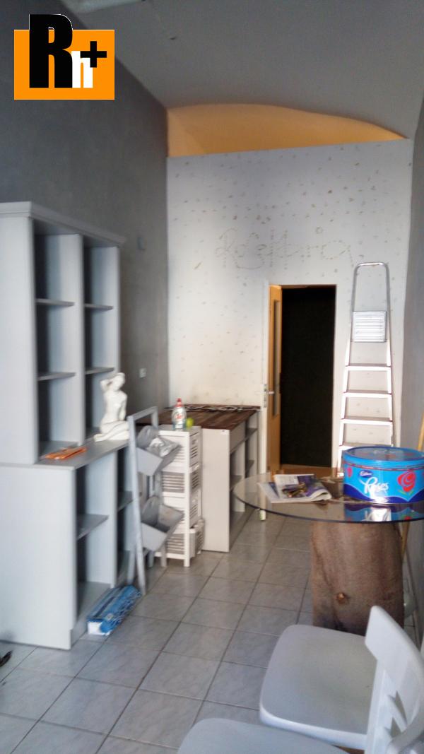 Foto Na predaj Košice-Staré Mesto Centrum obchodné priestory - znížená cena
