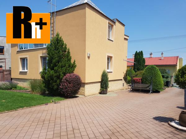 Foto Na predaj Košice-Barca VIDEOPREHLIADKA rodinný dom - s garážou