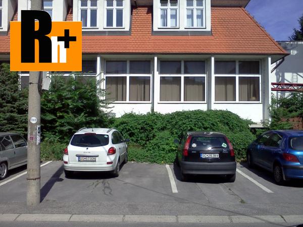 Foto Na predaj administratívna budova Dunajská Streda Ružová - TOP ponuka
