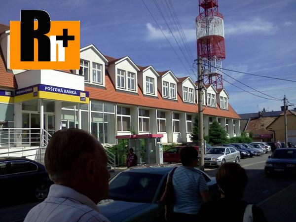 2. obrázok Na predaj administratívna budova Dunajská Streda Ružová - TOP ponuka