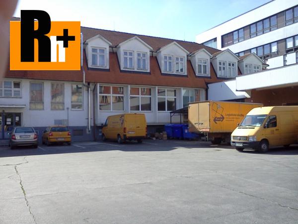 3. obrázok Na predaj administratívna budova Dunajská Streda Ružová - TOP ponuka