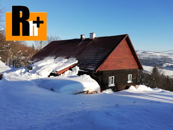 Foto Oščadnica rodinný dom na predaj - TOP ponuka