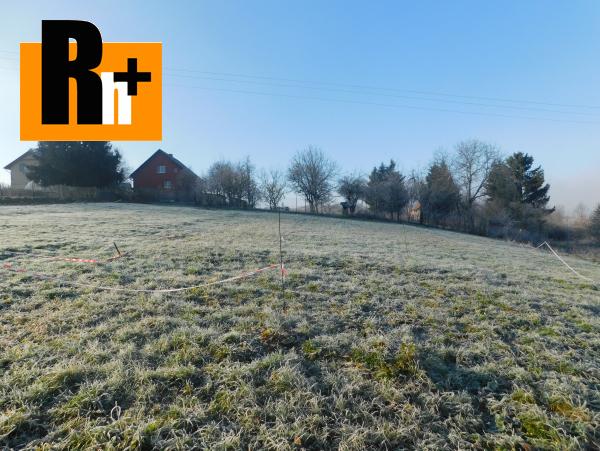 Foto Žilina Dolná Tižina 522m2 pozemok pre bývanie na predaj - exkluzívne v Rh+