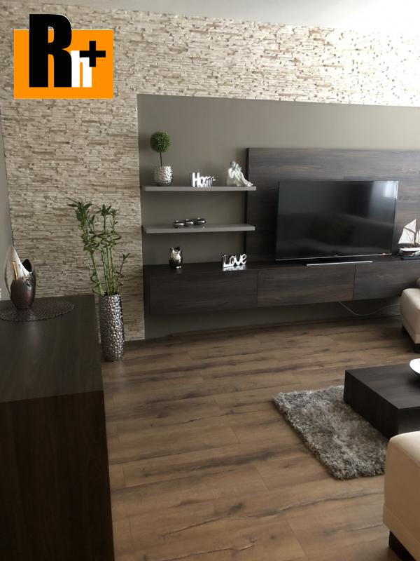 Foto Na predaj 3 izbový byt Košice-Západ REKONŤRUKCIA - s balkónom