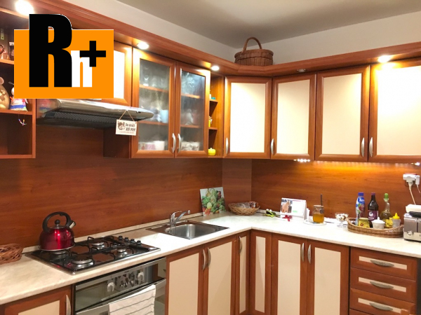 Foto 3 izbový byt Bratislava-Podunajské Biskupice Latorická na predaj - TOP ponuka