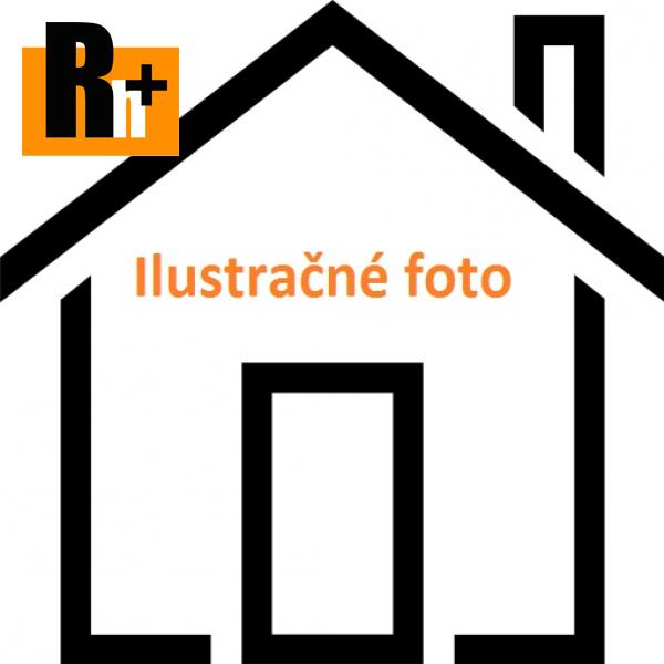 Foto Rodinný dom Trenčianske Teplice na predaj - exkluzívne v Rh+