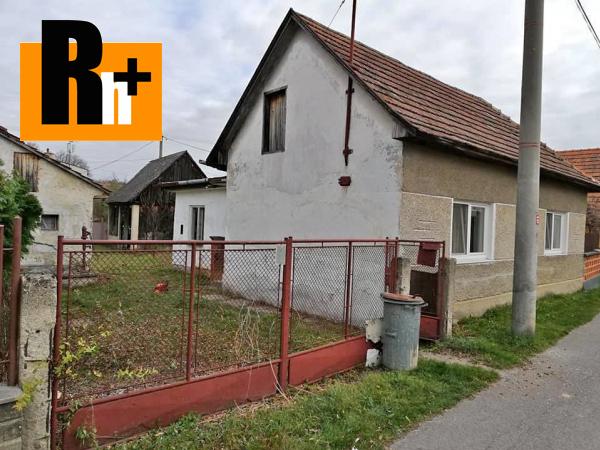 Foto Rodinný dom Malinová na predaj - 449m2