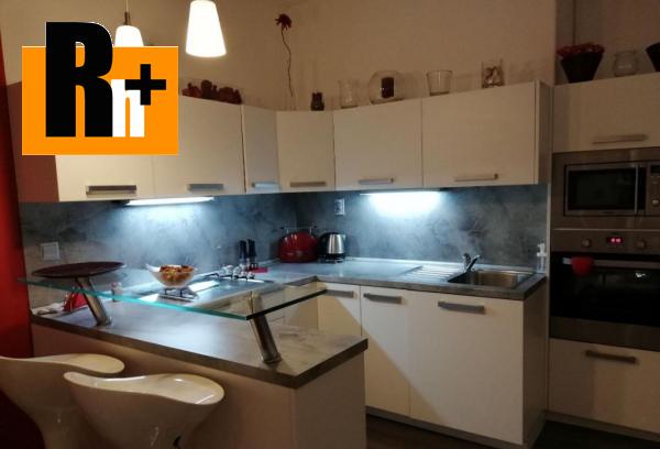 Foto Bratislava-Ružinov Prievozská na predaj 2 izbový byt - TOP ponuka