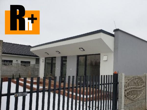 Foto Na predaj rodinný dom Košice-Barca Niklová -
