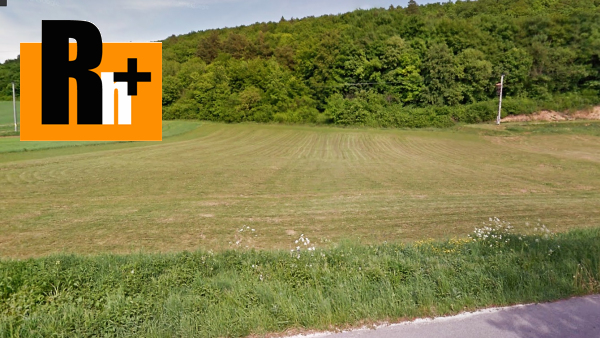 Foto Na predaj Trenčianske Bohuslavice pozemok pre bývanie