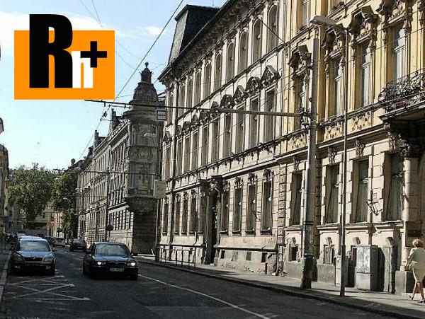 Foto Na predaj 3 izbový byt Bratislava-Staré Mesto Palisády - TOP ponuka