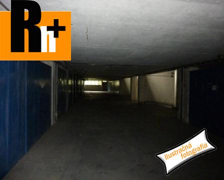 Foto Trenčín Sihoť garáž jednotlivá na predaj - TOP ponuka