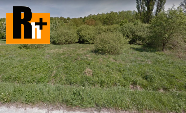 Foto Moravské Lieskové Šance na predaj pozemok pre bývanie - rezervované