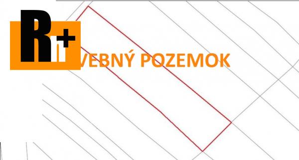 Foto Pozemok pre bývanie Trenčianska Teplá na predaj - TOP ponuka