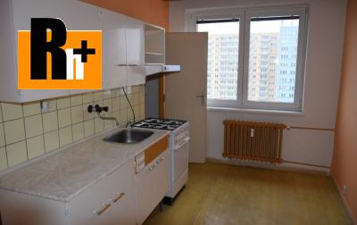 Byt 2+1 na prodej Ostrava Hrabůvka Kašparova - družstevní