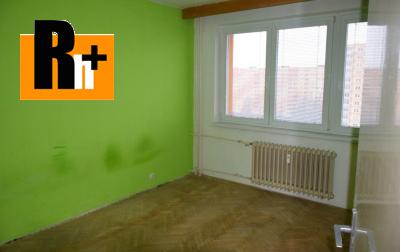 Byt 2+1 na prodej Ostrava Hrabůvka Kašparova - družstevní 3