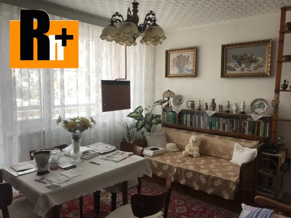 Foto Trenčianske Teplice na predaj 2 izbový byt - s balkónom
