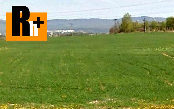 Foto Nováky - priemyselná zóna pozemok pre komerčnú výstavbu na predaj - 40000m2