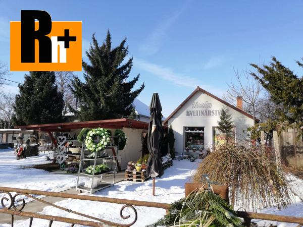 Foto Obchodné priestory Kalná nad Hronom na predaj - ihneď k dispozícii