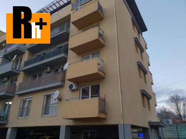 Foto Senec Pezinska 3 izbový byt na predaj - TOP ponuka